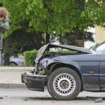 Карпинская полиция ищет свидетелей двух ДТП