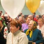 Пенсионерам и инвалидам устроят праздник в Карпинске