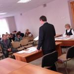 И мэры, и депутаты Карпинска и Волчанска будут занимать свои кресла по пять лет