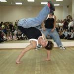 Танцоры из Карпинска и Волчанска могут принять участие в фестивале Общероссийской танцевальной организации