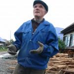 Очевидцев того, как трудармейцы жили в Карпинске, почти не осталось