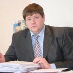Мэр Карпинска Сергей Бидонько надеется на создание в городе более 1000 новых рабочих мест