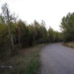 Дорогу, отделяющую южную часть Волчанска от северной, — закрыли. Навсегда