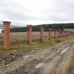 Через месяц в Карпинске откроется новое кладбище