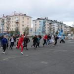 В Карпинске легкоатлетический кросс завершит летний спортивный сезон