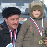 На соревнованиях по картингу в Нижнем Тагиле победу одержал юный житель Карпинска