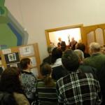 Выставку «За колючей проволокой Урала» увидят карпинские школьники