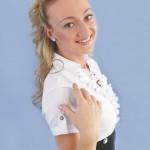 Жительница Карпинска завоевала один из призов конкурса