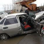 Виновник ДТП в Карпинске скончался, не приходя в сознание