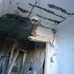 Взрыв электротитана в жилом доме в Волчанске. Подробности. Фото.