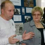 В Карпинске готовится открытие выставки памяти жертв политических репрессий