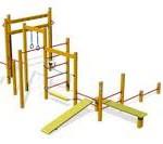 Карпинская коррекционная школа может получить грант на строительство детской площадки