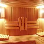 В Волчанске началось строительство новой бани