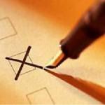 «Хочешь жить хорошо — иди на выборы»