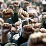 Коммунисты организуют митинг в Карпинске