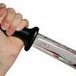 Экс-супруг нанес 41-летней жительнице Волчанска четыре удара ножом