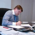 Мэр Карпинска не видит проблемы в долгах города