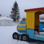 В Карпинске появится ледовый городок. Некоторые подробности