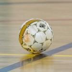 В Волчанске завершается первый круг городского турнира по мини-футболу