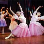 Карпинцы впервые выступили на фестивале детского творчества «Каменный цветок»