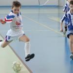 Футболисты-юниоры из Волчанска выступят на окружном первенстве по мини-футболу