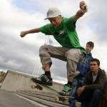 Молодежная Дума обсудила первоочередные задачи на 2012 год