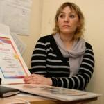 Жительница Волчанска в одиночку воспитала восемь приемных детей