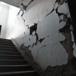 В Волчанске начались работы по восстановлению жилого дома
