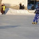 Карпинские хоккеисты едут в Нижнюю Туру
