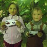 «Вечерний Карпинск» подарил детям праздник