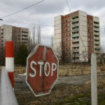 Мэр поздравил участников ликвидации аварии на Чернобыльской АЭС