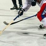 Карпинские юниоры взяли бронзу областного турнира по хоккею с мячом
