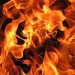 Телевизор стал причиной пожара в Карпинске