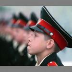 В Карпинске открыт набор в кадетский класс