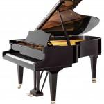 Карпинские пианисты показали отличные результаты на конкурсе