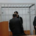 Начался суд по делу об убийстве Марата Аразова