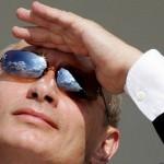 В Карпинске пройдет митинг в поддержку Путина