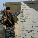 В Чечне русских не любят