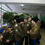 Встреча Мишарина с карпинцами