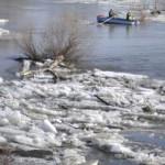 Карпинские власти готовятся к безаварийному пропуску паводковых вод