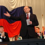 Карпинску «улыбается» новый мэр?