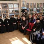 Дорога к храму - для жителей Карпинска