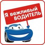 Дети Карпинска научат водителей быть вежливыми
