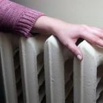 Подачу тепла в Карпинске прекратят через пять дней