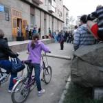 Первая ночь музеев в Карпинске