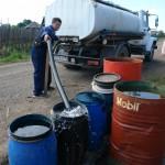 Жители Заречной части Карпинска не верят в то, что когда-то перестанут экономить воду