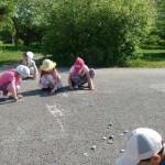 В Карпинске начали празднование Дня защиты детей