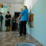Кровля карпинского детского сада протекает. Родители боятся за здоровье детей