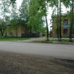В Карпинске появится девять новых автобусных остановок