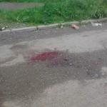 В Карпинске 34-летний мужчина скончался, получив один удар ножом